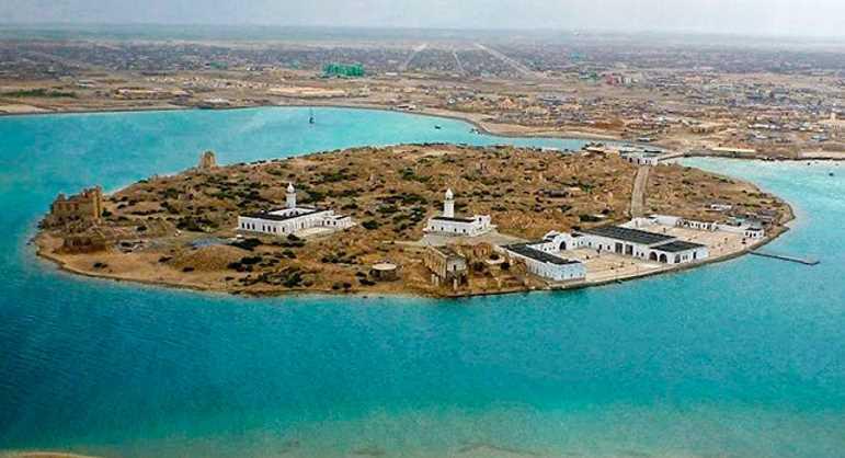 Турция даст возможность отдохнуть на Красном море