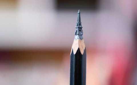 «Искусство на острие карандаша» удивляет Стамбул