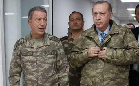 Анкара не поддерживает прекращение огня в Карабахе