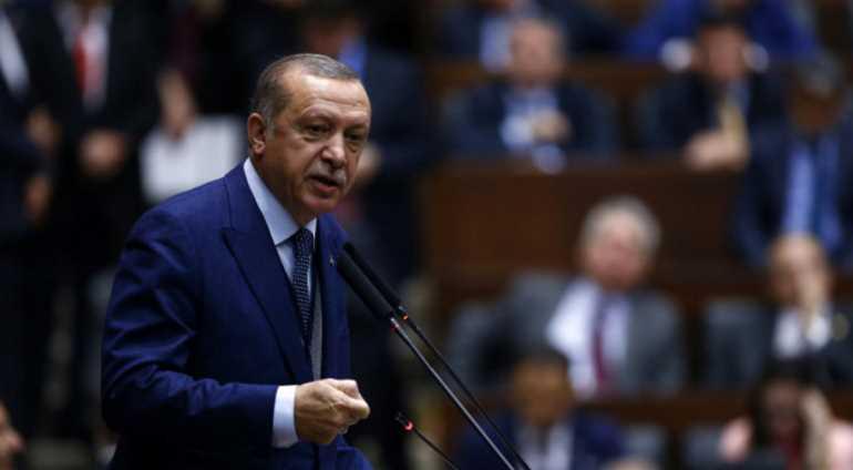 Эрдоган готовит еще одну «хорошую весть»