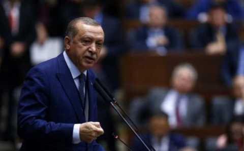 «Турция все так же намерена вступить в ЕС»