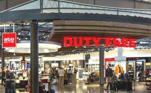 Крупнейший комплекс Duty Free откроется в Стамбуле