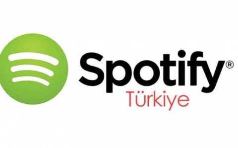Spotify решил остаться в Турции