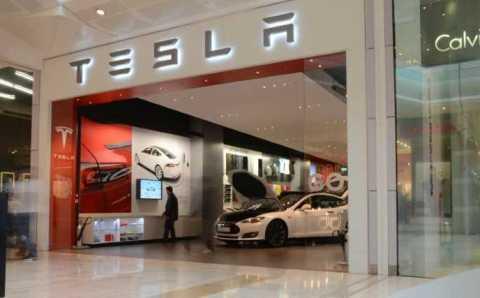 Илон Маск намерен в этом году привезти Tesla в Турцию