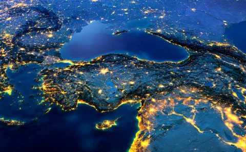 Первым турецким космонавтом будет женщина