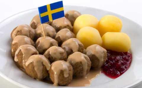 Шведские фрикадельки оказались турецкими кёфте