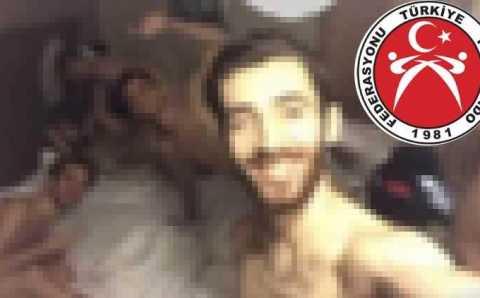 Сборная Турции оказалась в центре секс-скандала