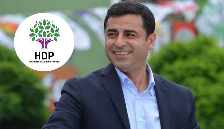Прокуратура Турции требует распустить партию HDP