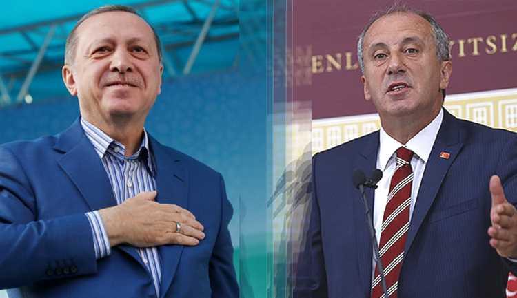 Эрдоган подал в суд на Индже из-за Гюлена