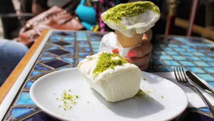 Отныне купить мороженое «мараш» будет сложнее