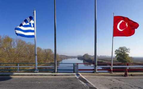 Анкара и Афины обсудят морские границы за столом переговоров