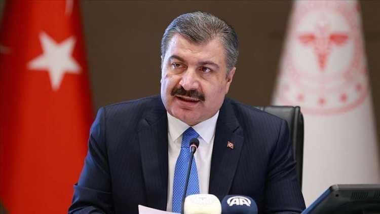 Министр шокировал Турцию своим заявлением