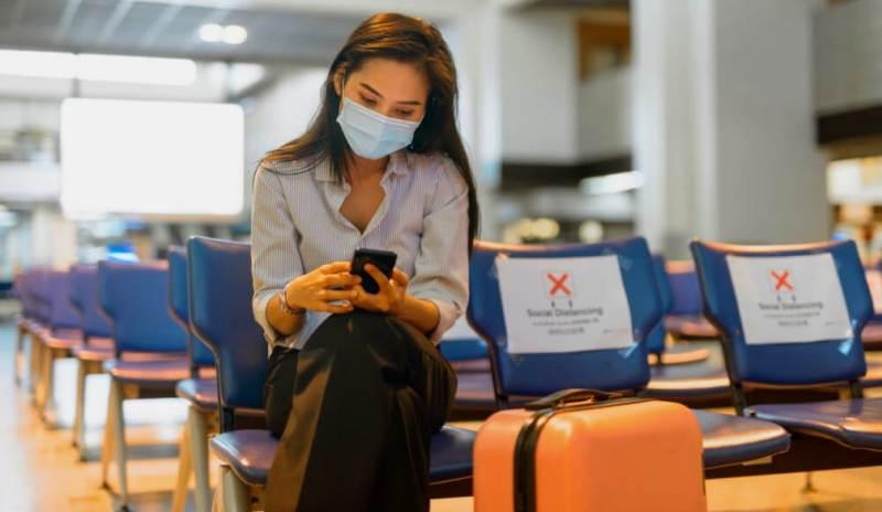 В аэропортах Турции появится бесплатный Wi-Fi