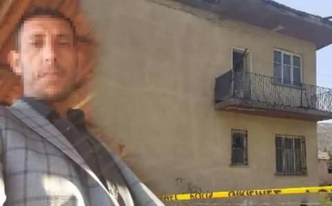 Полиция разыскивает убийцу 3-летнего ребенка