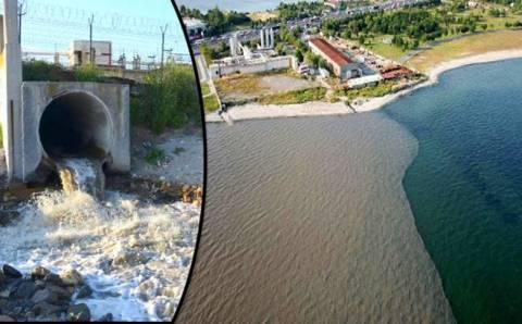Неприятный запах беспокоит жителей двух стамбульских районов