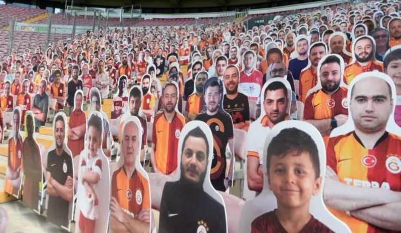 Болельщики готовятся снова заполнить стадионы