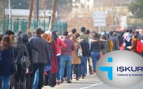Безработица в Турции снова выше 13%