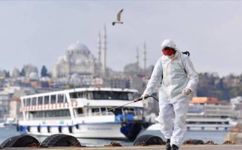 Когда в Турции отменят комендантский час и откроют школы?