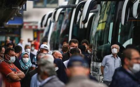 Билеты на автобус стали на 25-30% дешевле