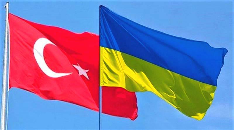 Украина вернула Турцию в «зеленую зону»