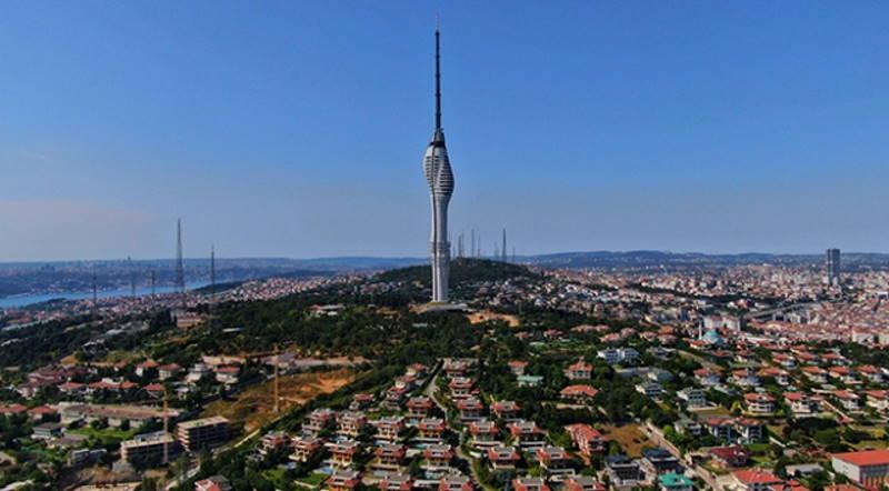 Открытие «Башни Чамлыджа» и дата старта «Канала Стамбул»