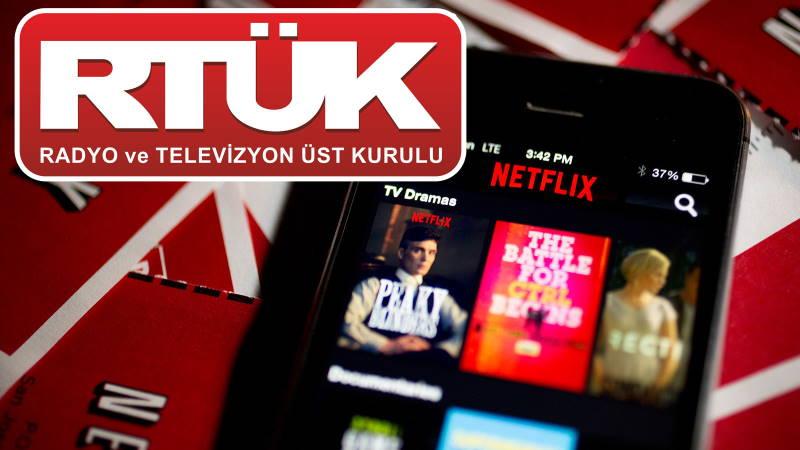 Netflix в Турции повышает тарифы
