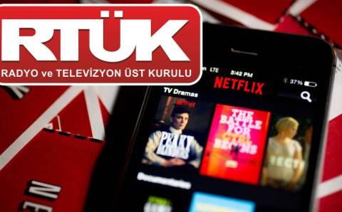 Турция рассорилась с Netflix из-за гея в сериале