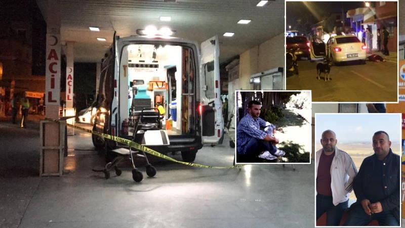 Расстрел авто и скорой помощи: 3 погибших, 3 раненых