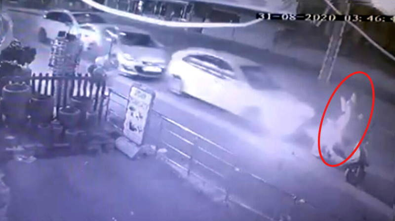 Украинка попала в реанимацию после ДТП в Сиде