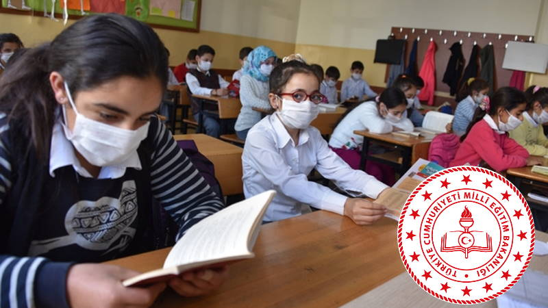 Анкара отправила школьников по домам