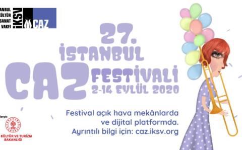 Стамбул две недели будет дышать джазом