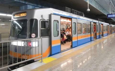 Стамбул расширит сеть метро двумя новыми линиями