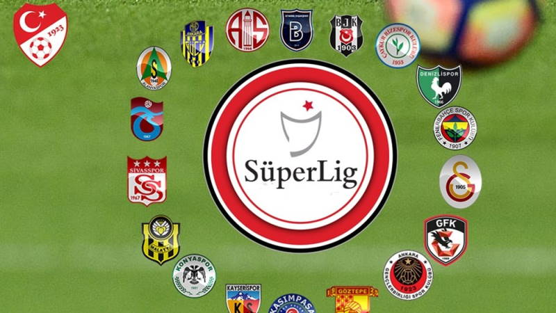 Обзор 38-го тура турецкой Суперлиги