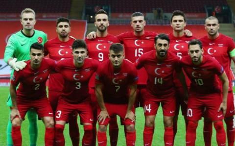 ЧМ-2022: Устоит ли сегодня Латвия перед Турцией?