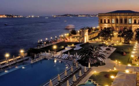Стали известны лучшие отели Турции 2020 года