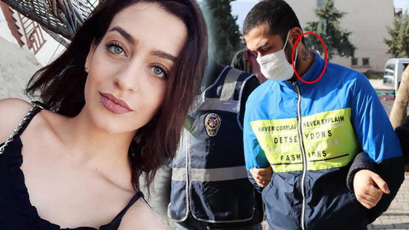 Убийцу студентки нашли по татуировке