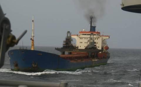 Пираты захватили 15 турецких моряков в плен