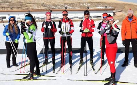 Турция проведет первый в истории чемпионат по биатлону