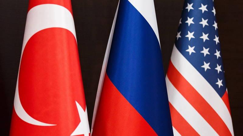 Пентагон призывает Анкару отказаться от С-400