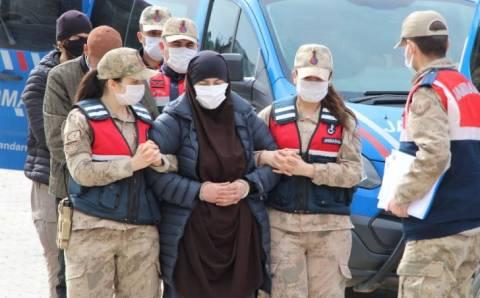 5 граждан России задержаны в Хатае