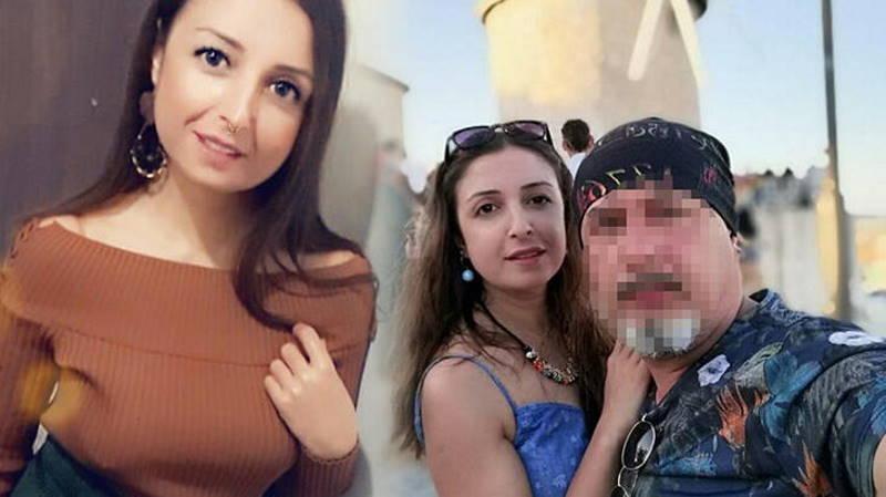 Полиция Манисы разыскивает убийцу Семихи