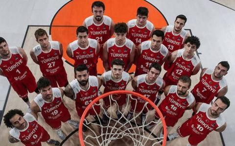 Турция добыла путевку на Евробаскет-2022