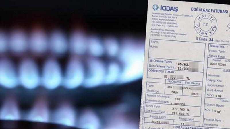 Турция в ожидании роста цен на газ с 1 апреля