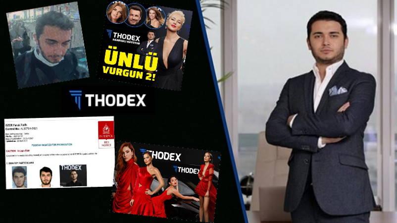 Главное слово этой недели в Турции: Thodex