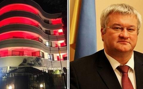 Посол Украины перед увольнением оставит подарок Анкаре