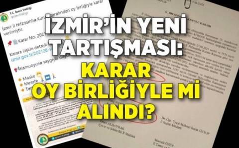 Стамбул и Анталья запретили продажу алкоголя, Измир еще держится