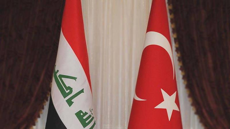 Багдад вручил Анкаре ноту протеста