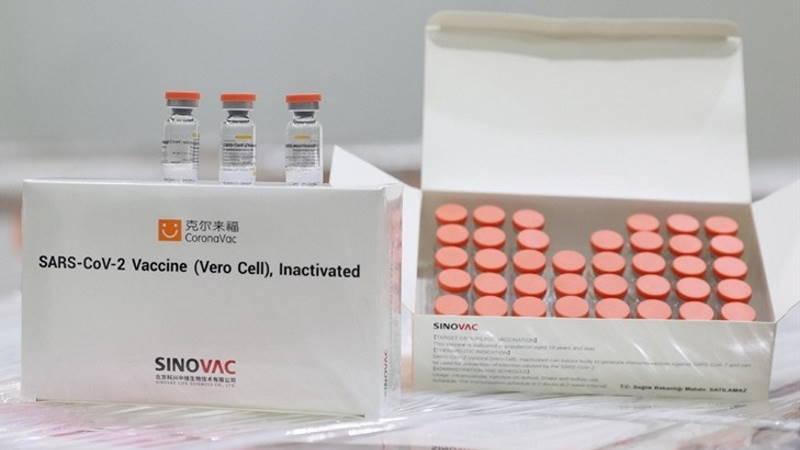 Турецкие ученые опубликовали итоги испытаний вакцины CoronaVac