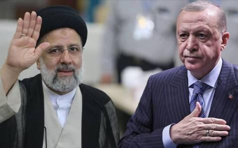 Эрдоган поздравил нового президента Ирана