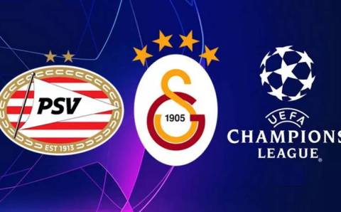 Галатасарай сегодня стартует в Лиге чемпионов